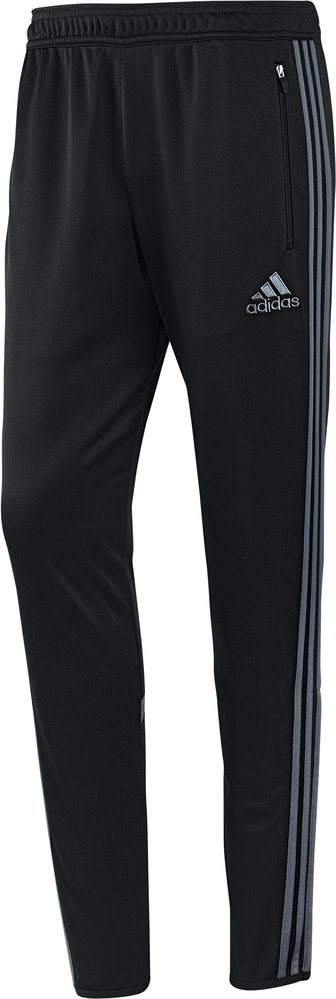 adidas - Harjoitushousut Condivo 14 Black Grey  bcb6ec8c60