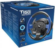 Thrustmaster T150 RS (PS3/PS4/PC), rattiohjain
