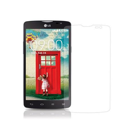 LG L80, suojakalvo