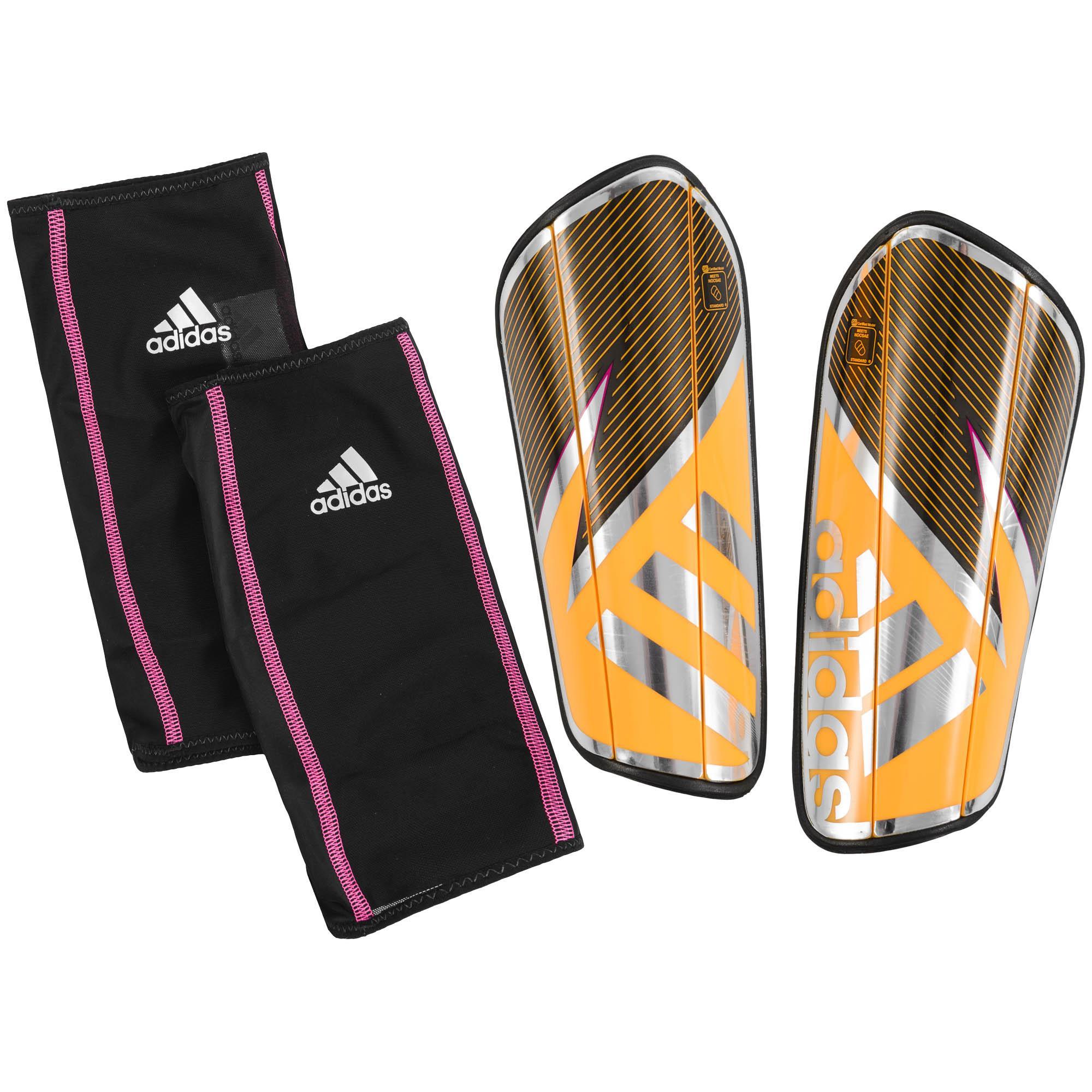 info for 37675 a3669 Adidas Ghost Pro säärisuojat, hinta 20 €