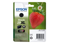 Epson 29XL musta, mustekasetti