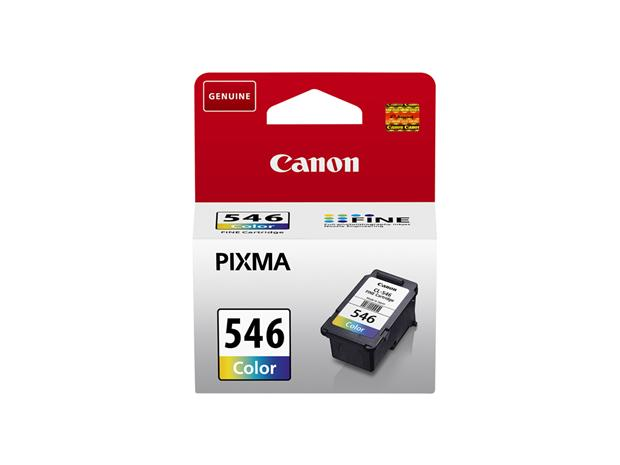 Canon CL-546XL, mustekasetti