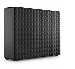 Seagate Expansion Desktop (5 TB, USB 3.0) STEB5000200, ulkoinen kovalevy