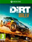 Dirt Rally, Xbox One -peli