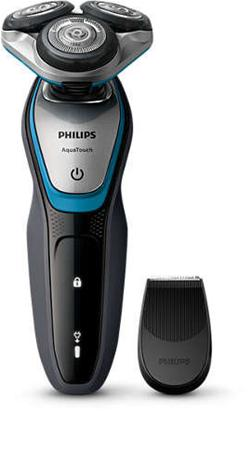 Philips AquaTouch S5400/06, partakone