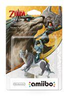 Amiibo - Wolf Link, hahmo