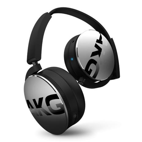AKG Y50BT, Bluetooth-kuulokkeet