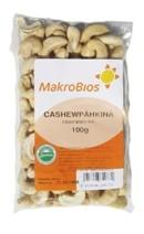 Makrobios Luomu Cashewpähkinä