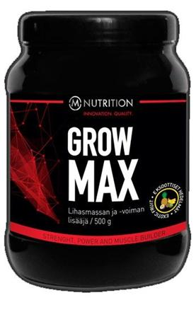 M-Nutrition GrowMax