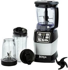 Nutri Ninja BL490, tehosekoitin