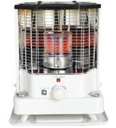 Timco S-85A1 2,5kW, petroolilämmitin