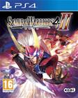 Samurai Warriors 4 II, PS4-peli