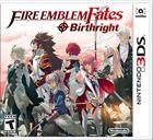 Fire Emblem Fates: Birthright, Nintendo 3DS -peli