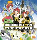 Digimon Story: Cyber Sleuth, PS4-peli