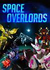 Space Overlords, PC-peli