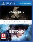 Heavy Rain + Beyond: Two Souls, PS4-peli