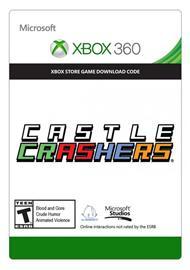 Castle Crashers, Xbox 360 -peli