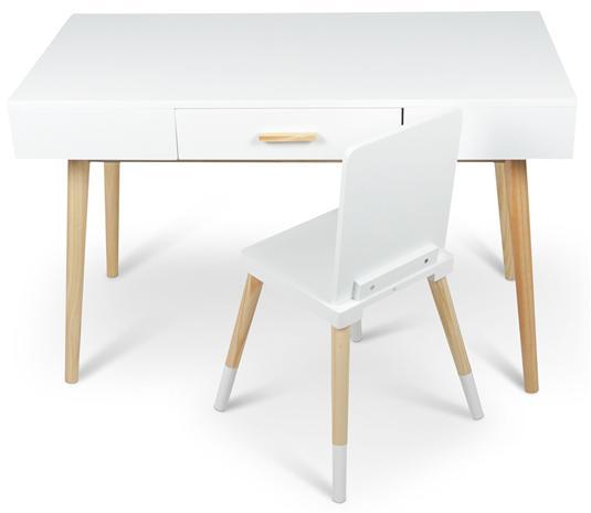 Alice & Fox, kirjoituspöytä ja tuoli