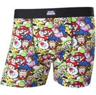 Nintendo Super Mario Ja ystävät, miesten alushousut