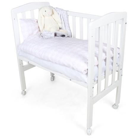 JLY Dream Bedside Crib, vauvansänky