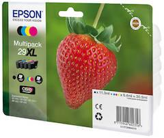 Epson C13T29964010, mustekasetti