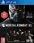 Mortal Kombat XL, PS4-peli