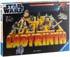 Star Wars Labyrinth, lautapeli