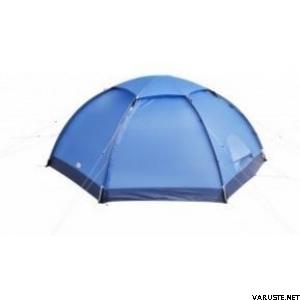 Fjällräven Abisko Dome 2, teltta