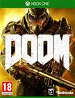 Doom (2016), Xbox One -peli