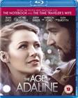 The Age Of Adaline (Blu-Ray), elokuva