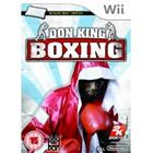 Don King Presents: Prizefighter Boxing, Nintendo Wii -peli