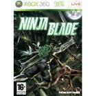 Ninja Blade, Xbox 360 -peli
