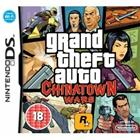 Grand Theft Auto: Chinatown Wars, Nintendo DS -peli