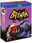 Batman: Kaudet 1-3 (1966, Blu-Ray), TV-sarja
