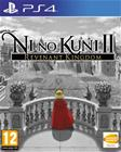 Ni No Kuni II (2): Revenant Kingdom, PS4-peli
