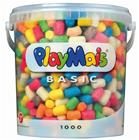PlayMais - Basic Bucket - 1000 pc