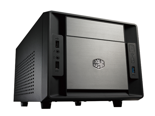 Cooler Master Elite 120 Advanced, kotelo