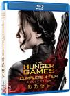 The Hunger Games - Complete Collection (Blu-Ray), elokuva