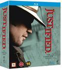 Justified: Kaudet 1-6 (Blu-Ray), TV-sarja