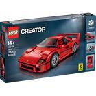 Lego Creator 10248, Ferrari F40