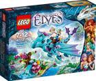 Lego Elves 41172, vesilohikäärmeseikkailu