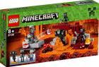 Lego Minecraft 21126, näivettäjä