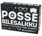 Duudsonit Posse, peli