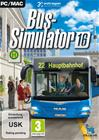 Bus Simulator 2016, PC-peli