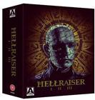 Hellraiser 1-3 (Blu-Ray), elokuva