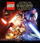 LEGO Star Wars The Force Awakens, Nintendo 3DS -peli