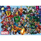 Disney, palapeli Marvel-supersankarit