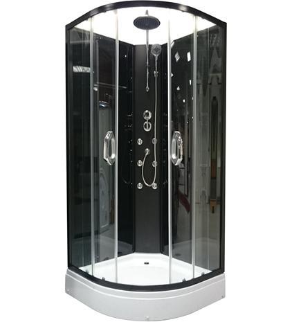 Harma DK005, suihkukaappi
