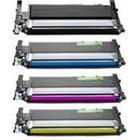 Samsung CLT-K404S, mustekasetti