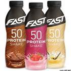 FAST Protein Shake 50, 500 ml